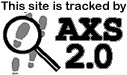 This site is tracked by AXS 2.0